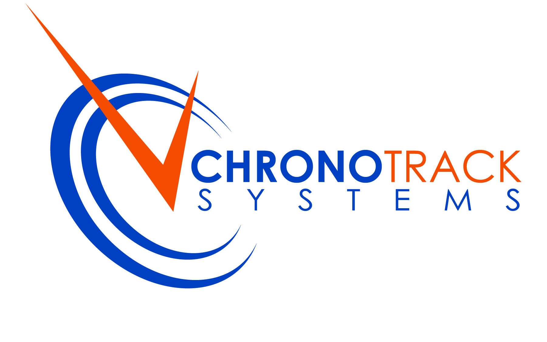 chronotrack logo