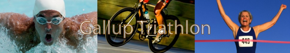 Gallup Triathlon